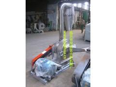 不銹鋼大米粉碎機自吸上料方便耐用