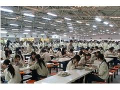 福州信誉好的福州工厂食堂承包:工厂食堂承包公司