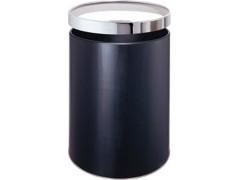 ?#39057;?#22278;形不锈钢房间筒 家用 宾馆卫生间桶
