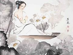 出售出色的崔景哲作品 供應崔景哲作品