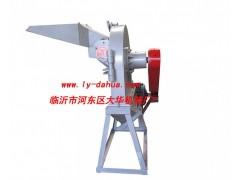 牛糞粉碎機最小的小時產量也能達到3噸