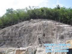 海南边坡支护怎么找——可信赖的海南边坡支护宏岩岩土工程提供