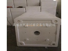 【廠家推薦】質量好的興泰壓濾機配件大全濾板濾布水嘴液壓站出售_青島濾布