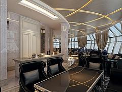 中式餐廳設計_餐廳裝修價格是多少