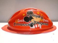 头盔水转印 安全帽水贴纸