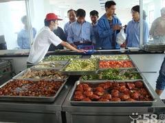 提供一流的食堂承包——食堂承包、饭堂承包哪家好