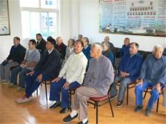 南寧專業的養老機構,提供優質服務