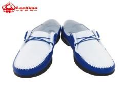 肇庆口碑好的LeeKima休闲皮鞋|休闲皮鞋公司
