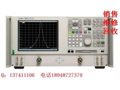 万新宏仪器 安捷伦 E8358A 网络分析仪专业维修18948727370
