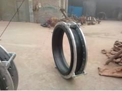 雙法蘭伸縮器報價重慶昌旺套筒伸縮器尺寸安裝用途介紹