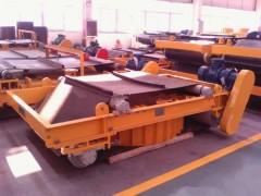 山东规模大的永磁除铁器厂家:ICS电子皮带秤厂家