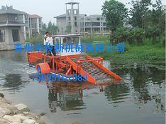 割草船价格:青州传新机械割草船供货商