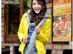 河南口碑好的香玲服装冰洁羽绒服厂商推荐——香玲服装冰洁羽绒服价格行情