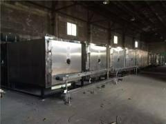 东富龙真空冷冻干燥机烘干机普通多歧管型压盖型