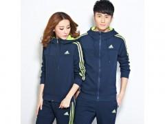 上海运动套装定制_质量好的运动套装哪里买