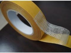 玻璃纤维双面胶 门缝隙网格密封胶条