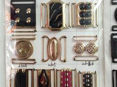 辅料价格行情:耐用的腰带扣哪里买