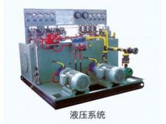 青岛好的青岛进口青岛液压系统制作服务:青岛液压系统制作