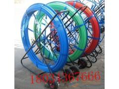 玻璃钢通条,管道疏通器,线缆牵引器