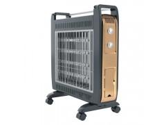 夏天不買電暖器,冬天就要流鼻涕,電暖器打折優惠——鷺海92674 電暖器