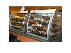青岛供应优良的不锈钢食品柜|哪里有不锈钢食品柜