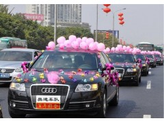 河南婚庆租车|服务一流的婚礼车队服务推荐
