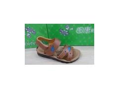 高品質的圖康真皮涼鞋小童出售——童鞋批發