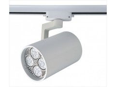 LED导轨射灯价格 柜台轨道灯套件