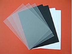 PVC黑色板配方分析成分檢測