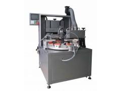 供應雙工位精密轉盤平面絲印機廠家