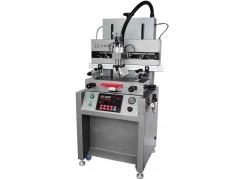 供应高精度丝网印刷机,半自动丝印机,小型平面丝印机