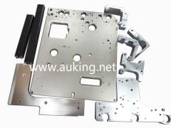 中山CNC產品加工 奧歌金屬制品提供優質的CNC產品加工服務,同行中的姣姣者