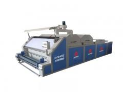 广东缩水定型机,正金服装机械提供质量好的缩水定型机