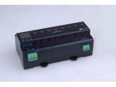 廠家直供智能照明控制系統場景定時模塊(主機模塊)