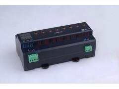 廠家直供智能照明控制系統8路控制模塊