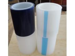 高粘PE无残胶保护膜 不移胶高粘保护膜