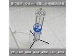 池州厦门透明度计 铅字法 透明度筒 便携式透明度计厂家首选厦门登迅