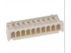 DF13-10S-1.25C进口连接器现货代理HRS胶壳