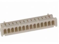 DF13-14S-1.25C进口正品连接器14P接插件代理