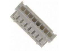 现货正品DF13-8S-1.25C胶壳代理接插件8P连接器