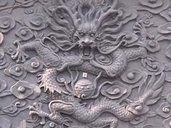 专业的浮雕制作|广西浮雕壁画