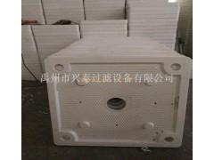 衡陽壓濾機配件_河南熱銷興泰壓濾機配件大全濾板濾布水嘴液壓站供應