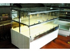 工艺精美—合肥面包展柜订做*合肥面包展柜设计*合肥面包展柜供应