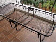 新疆折叠床代理|乌鲁木齐哪里有供应新品新疆折叠床