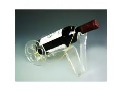 设计精美的亚克力酒架,找广州长辰亚克力定制品厂家