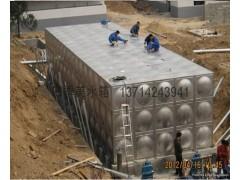 优质不锈钢水箱,专业供应广东不锈钢水箱