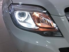 專業的奔馳GLK大燈改裝哪里有——奔馳GLK大燈改裝低升高價格