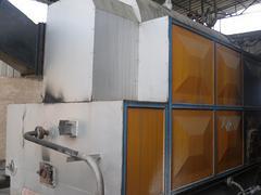 供應成都品質好的二手鍋爐_成都生物質鍋爐安裝