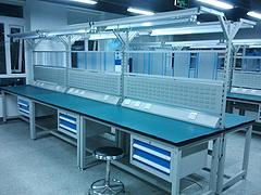 重庆自动化非标_大量供应质量优的工作台