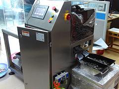 毫克級分級江西永磁片 江蘇漫多羅精密機械_專業的銣鐵硼磁鋼瓦片分檔公司